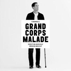 Funambule [Import] , Grand Corps Malade