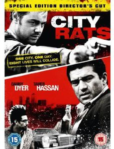 City Rats (Director's Cut) [Import]