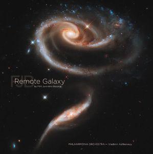 Remote Galaxy , Philharmonia Orchestra