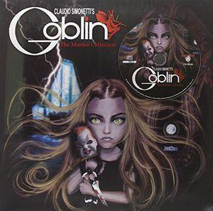 Goblin: The Murder Collection [Import] , Simonetti Goblin Claudio