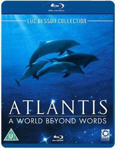 Atlantis: Luc Besson Collection [Import]