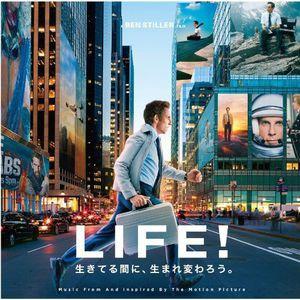 The Secret Life of Walter Mitty (Original Soundtrack) [Import]