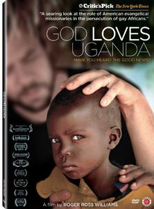 God Loves Uganda