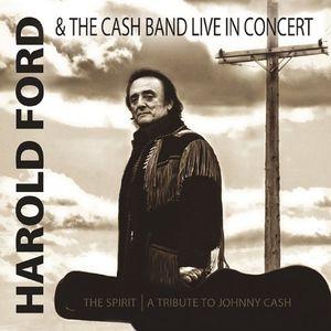 Spirit a Tribute to Johnny Cash