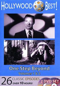 Hollywood Best: One Step Beyond