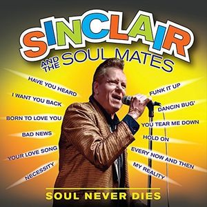 Soul Never Dies