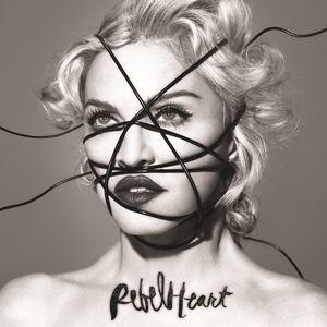 Rebel Heart (Deluxe) [Explicit Content]