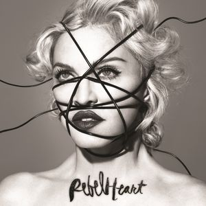 Rebel Heart (Deluxe) [Explicit Content]