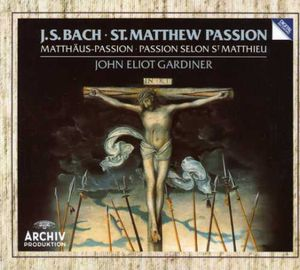 St. Matthew's Passion