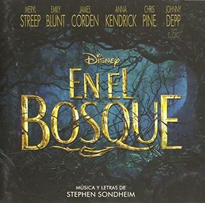 En El Bosque (Into the Woods) (Original Soundtrack) [Import]