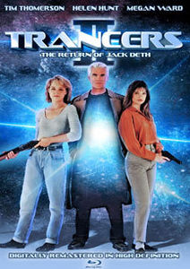 Trancers 2: The Return of Jack Deth