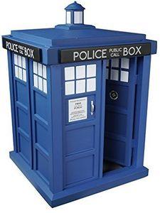 FUNKO POP! TELEVISION: Doctor Who - Tardis 6