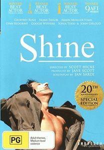 Shine [Import]
