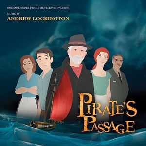 Pirate's Passage (Original Soundtrack) [Import]