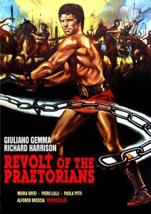 Revolt of the Praetorians