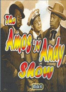 The Amos 'N Andy Show: Volume 6