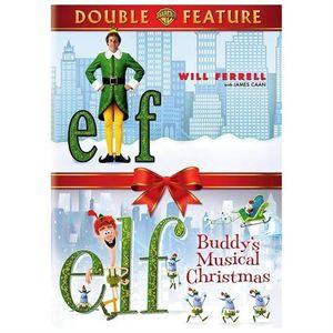 Elf /  Elf: Buddys Musical Christmas