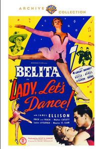 Lady Let's Dance