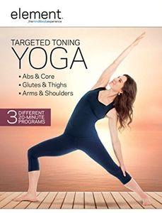 Element: Targeted Toning Yoga