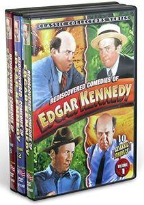 Edgar Kennedy Collection