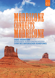 Morricone Conducts Morricone