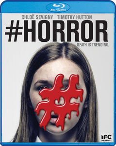 #Horror