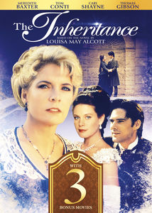 The Inheritance (With 3 Bonus Movies)