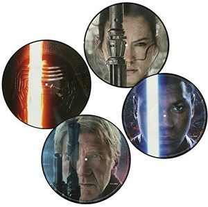 Star Wars: The Force Awakens (Original Soundtrack)