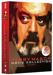 Perry Mason Movie Collection: Volume 1