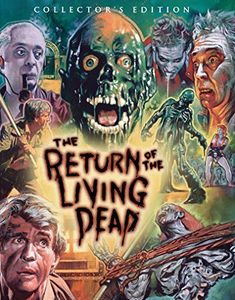 The Return of the Living Dead (Collector's Edition)