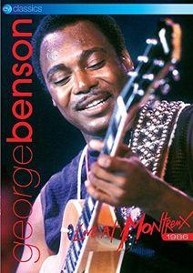 Live at Montreux 1986 [Import]