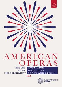 American Operas