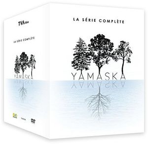 Yamaska: La Serie Complete [Import]