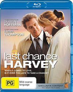 Last Chance Harvey [Import]