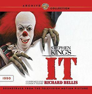 Stephen King's It (Original Soundtrack)