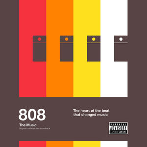 808: The Music