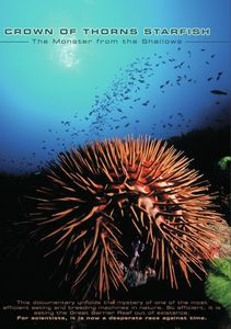 Crown of Thorns Starfish: Monster From the Shallows