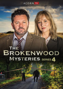 The Brokenwood Mysteries: Series 4 , Neill Rea