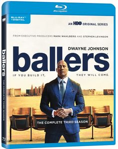 Ballers: The Complete Third Season
