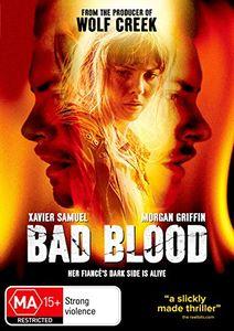 Bad Blood [Import]