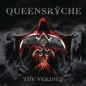 The Verdict , Queensrÿche