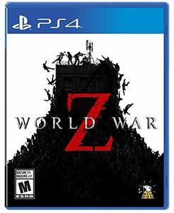 World War Z for PlayStation 4