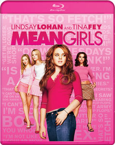 Mean Girls , Lindsay Lohan