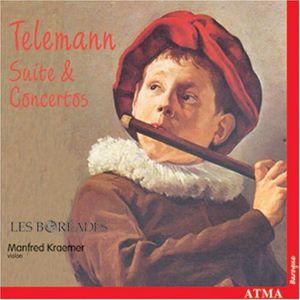 Suite & Concertos