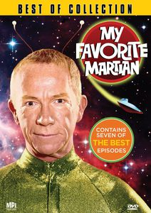 The Best of My Favorite Martian