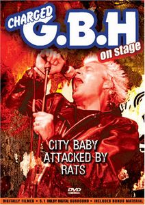 Charged: On Stage