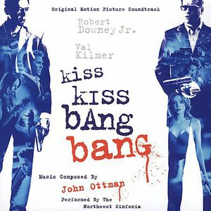 Kiss Kiss Bang Bang (Original Soundtrack)