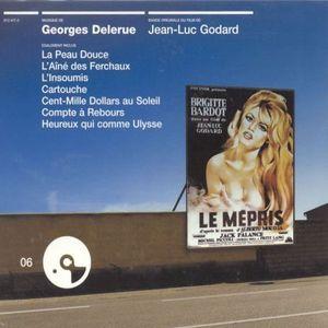 Le Mepris (Contempt) (Original Soundtrack) [Import]