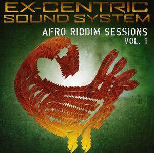 Afro Riddim Sessions Vol. 1