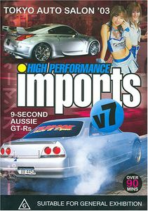 High Performance Imports 7